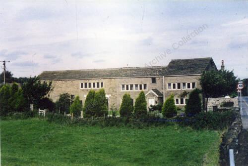 30 Threadmill House, Birdsedge