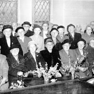 Grenoside Group Including Mrs Emily French