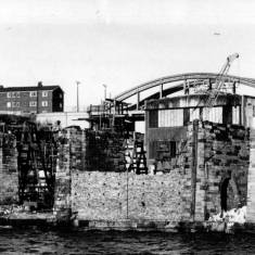 Brigham and Cowans Dockyard