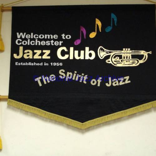 Colchester Jazz Club