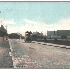 Harton near South Shields
