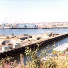 Brigham & Cowan Shipyard