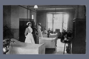 South Wimbledon Cottage Hospital