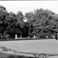 Victoria Park Waterloo
