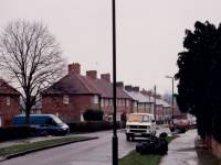 Blanchland Road, Morden