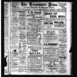 Leominster News - May 1914