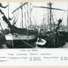 The Tyne Ferry Company