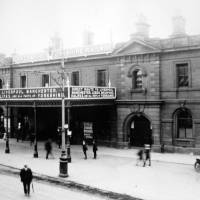 Chapel Street Station, Southport