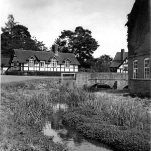 Eardisland, Herefordshire.