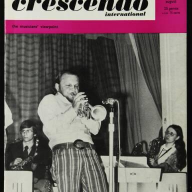 Crescendo 1972 August