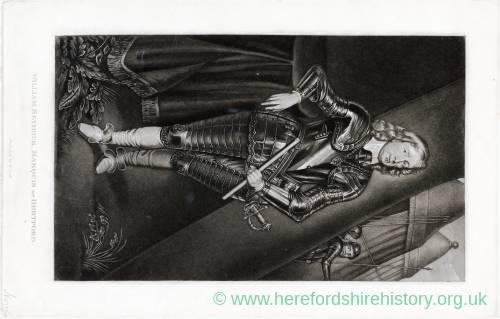 William Seymour, Marquis of Hertford