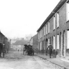 1915 circa King Street, Houghton Regis
