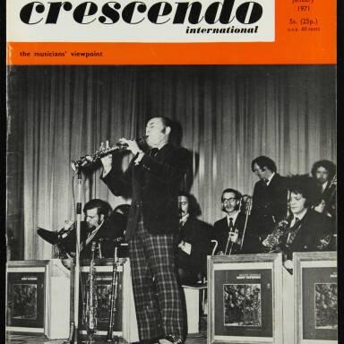 Crescendo 1971 January
