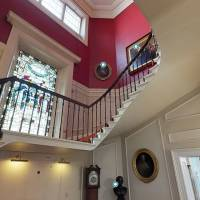 Virtual Tour Room - Stairwell
