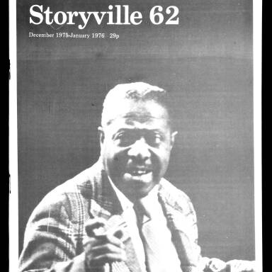Storyville 062