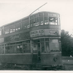 Coporation Tram