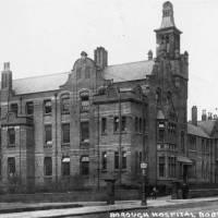 Bootle Borough Hospital