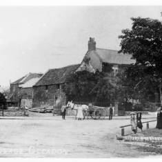 Cleadon Village