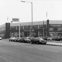 Linacre Lane, Bootle