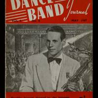 British Songwriter & Dance Band Journal Vol.9 No.6 May 1947 0001