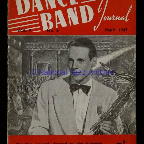 British Songwriter & Dance Band Journal Vol.9 No.6 May 1947 0001