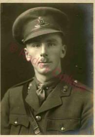 WW1 Hodgkinson, GS003