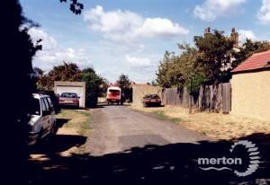 Mostyn Road: No's 60, 69,70, 73