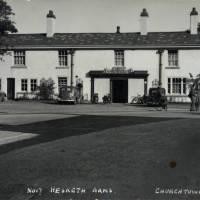 Hesketh Arms Churchtown