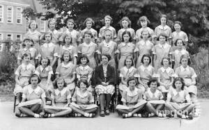Mitcham County School for Girls