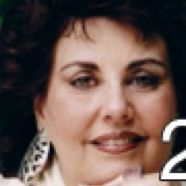 Nancy Marano: Interview 2