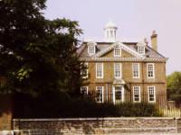 Eagle House, London Road