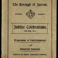 Jarrow Jubilee Celebrations