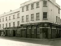 Ravensbury Tavern, Morden Road