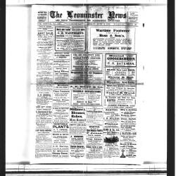 Leominster News - June 1918