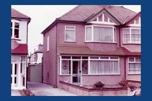Carlingford Road, No.28, Lower Morden