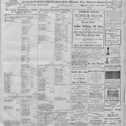 Hereford Journal - 4th May 1918