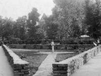 Upper Green East Gardens, Mitcham