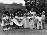 Mitcham Court Methodist party