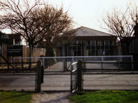 St Peter & St Paul Primary School, Cricket Green, Mitcham