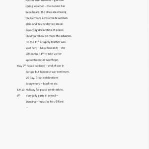 Kentchurch transcript AB3