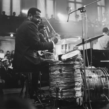 Ben Riley, 1966.