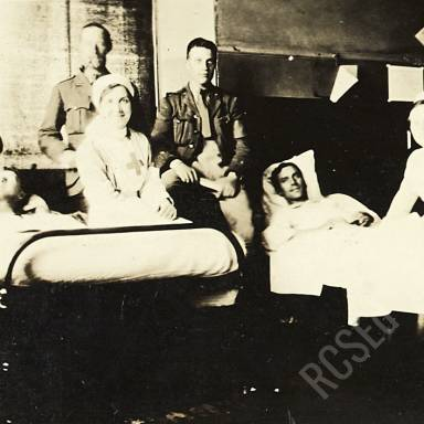 Nurses and Patients
