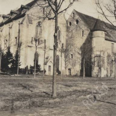 The Abbey of Royaumont