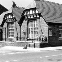 St John's C.E. Primary School, Oxford Road