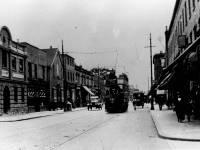 Merton High Street