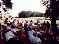 Cannizaro Park, Wimbledon: Picnic