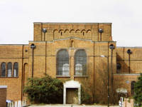 St Olave's Church, Mitcham