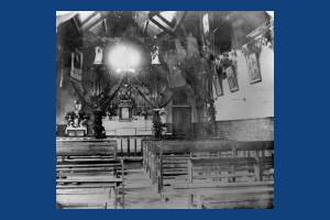 Roman Catholic Chapel, Lower Mitcham