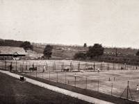 The Tennis Courts, Wimbledon Park
