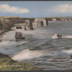 Marsden Bay, South Shields